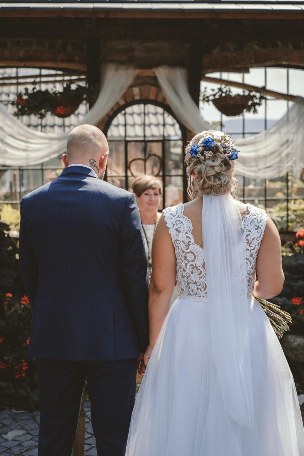 nevěsta Marcelka